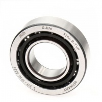 7203 B-TVP-UL FAG Angular Contact Bearing 17x40x12